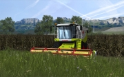 Agrar Simulator 2011: Screenshot aus dem Agrar Simulator 2011