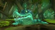 Scooby Doo und der Spuk im Sumpf: Screenshot aus dem Action-Adventure