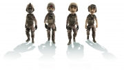 Operation Flashpoint: Red River: Xbox Live Avatar Items