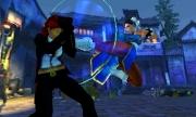 Super Street Fighter IV 3D: Erste Bilder zum Nintendo 3DS Prügelspiel