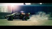 Dirt 3: Screenshot aus dem Rallyespiel Dirt 3
