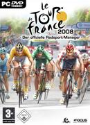 Tour de France 2008: Der offizielle Manager