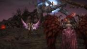 Rappelz: Screenshot zur Erweiterung Epic VIII Teil 1: Zorn des Kriegers