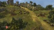 Stronghold 3: Screenshot aus dem Strategiespiel