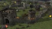 Stronghold 3: Screenshot aus dem Echtzeitstrategiespiel