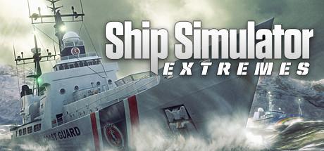 Logo for Ship Simulator Extremes