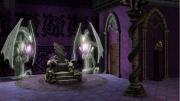 Die Sims: Mittelalter: Screenshot aus der Mittelalter-Simulation