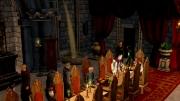 Die Sims: Mittelalter: Neues Bildmaterial aus der Mittelalter-Simulation