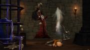Die Sims: Mittelalter: Drei neue Screenshots zum mittelalterlichen Sims