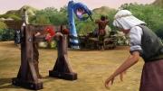 Die Sims: Mittelalter: Neuer Screenshot zum mittelalterlichen Sims