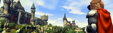 Die Sims: Mittelalter - Sims und Mittelalter?