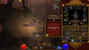 Torchlight 2: Ingame-Screenshot aus dem Singleplayer