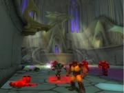 Gormiti: Die Herrscher der Natur: Screenshot aus dem Action-Adventure