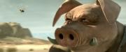 Beyond Good & Evil 2: Screenshot - Beyond Good & Evil 2