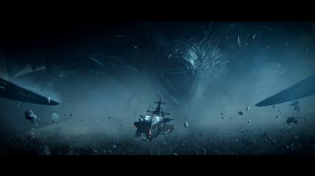 Beyond Good & Evil 2: E3 2018 - Ubisoft PK - Videostills