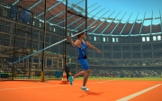 Summer Challenge: Athletics Tournament: Bildmaterial aus dem Sportspiel