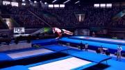 Summer Challenge: Athletics Tournament: Bildmaterial aus dem Sportspiel