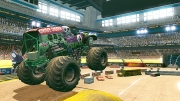 Monster Jam: Pfad der Zerstörung: Erste Screens zum Action-Rennspiel Monster Jam: Path of Destruction.