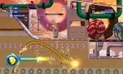 Sonic Colours: Screenshot aus dem Action-Abenteuer