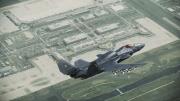 Ace Combat: Assault Horizon: Neue Flieger, Skins und Maps aus dem sechsten DLC.