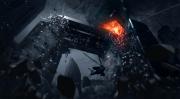 Call of Duty: Ghosts: Screen aus der Bonus Map Free Fall für Vorbesteller.