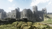 Call of Duty: Ghosts: Screen zur MP Map Stonehaven.