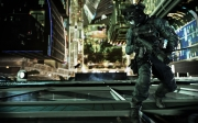 Call of Duty: Ghosts: Screen aus dem neusten CoD Titel.