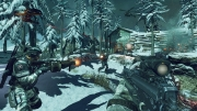 Call of Duty: Ghosts: Screen aus dem neusten CoD Titel.
