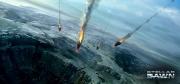 Stellar Dawn: Artworks zum kommenden MMO Stellar Down.