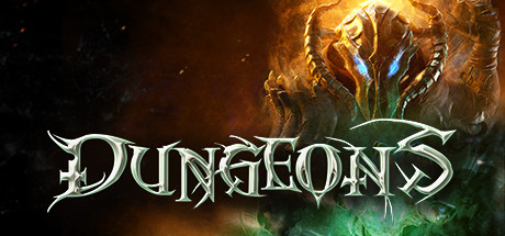 Logo for Dungeons