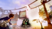 BioShock Infinite: Screenshot aus dem Ego-Shooter