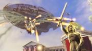BioShock Infinite: Neues Bildmaterial zum Shooter in den Wolken