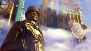 BioShock Infinite: Neuer Screenshot aus dem First-Person-Shooter