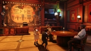 BioShock Infinite: Screenshot aus dem Shooter