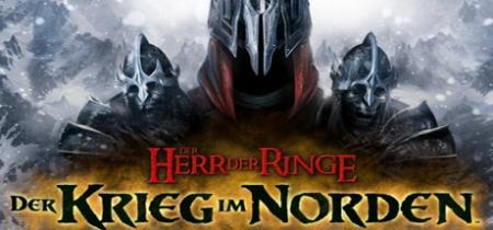 Der Herr der Ringe: Der Krieg im Norden - Der Herr der Ringe: Der Krieg im Norden