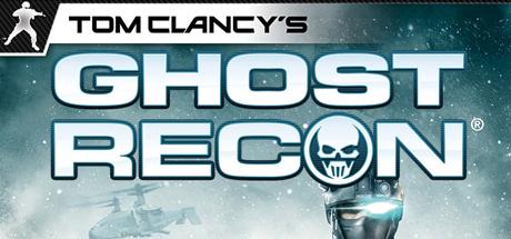 Tom Clancy's Ghost Recon - Tom Clancy's Ghost Recon