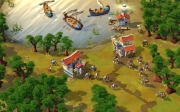Age of Empires Online: Screen zum MMO Age of Empires Online.