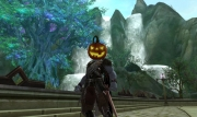 Aion: The Tower of Eternity: Neue Impressionen aus dem Halloween Event von Aion.