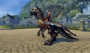 Aion: The Tower of Eternity: Screenshot zum 3.0 Update
