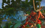 Might & Magic Heroes VI: Screenshot aus dem Adventure-Pack Pirate of the Savage Sea