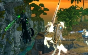 Might & Magic Heroes VI: Screenshot aus dem Dance Macabre Pack