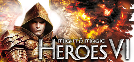 Might & Magic Heroes VI - Might & Magic Heroes VI
