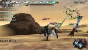 Lord of Arcana: Screen aus der PSP Version von Lord of Arcana.