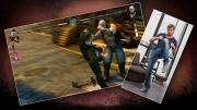 Fighters Uncaged: Erste Bilder zum Kampfspiel
