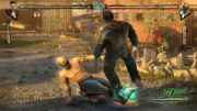 Fighters Uncaged: Ein paar Screenshots zum Beat'em up Fighters Uncaged