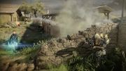 Resistance 3: Screenshot aus der Public Beta