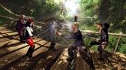 Risen 2: Dark Waters: Bilder zur Piraten Variante des Rollenspiels.