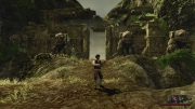 Risen 2: Dark Waters: Ingame Screen aus dem Piraten-Abenteuer.