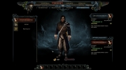 Risen 2: Dark Waters: Inventar Interface vom zweiten Teil.