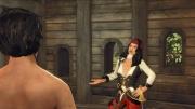 Risen 2: Dark Waters: Piraten Tochter Petty spielt diesmal eine Hauptrolle.
